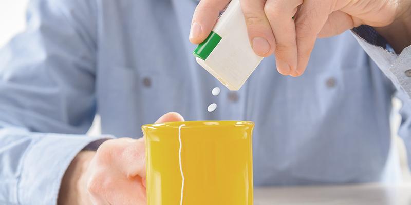 Dolcificanti artificiali: sono efficaci per dimagrarire?