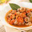 Lumache difficili da digerire? Dipende dalla ricetta
