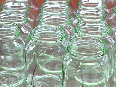 Vasetti per conserva