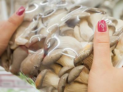 Acquistare funghi