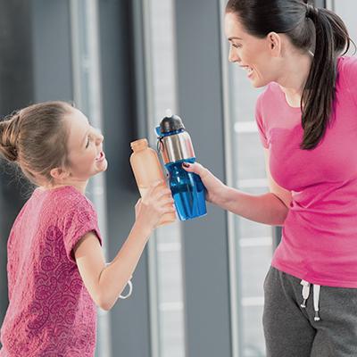 Energy drink in età pediatrica