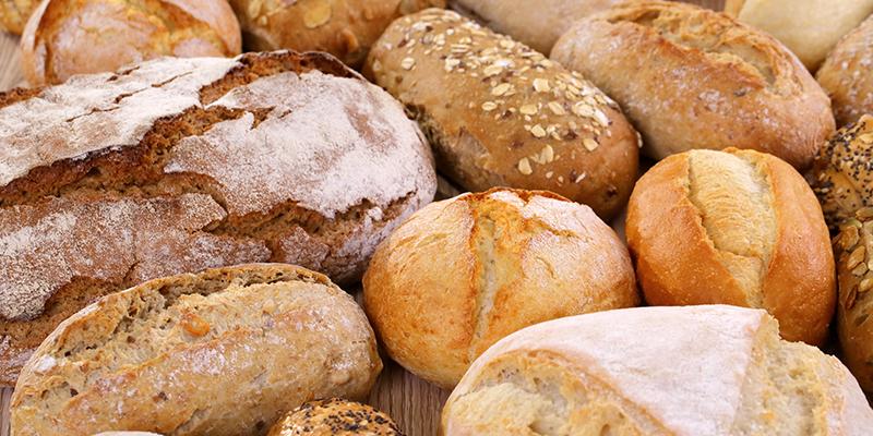 Pane, il re della tavola. Come farlo in modo sicuro