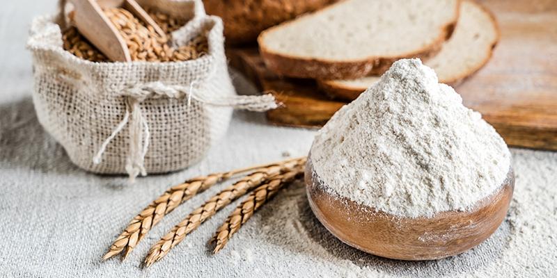 Cereali e farina, dal campo alla cucina