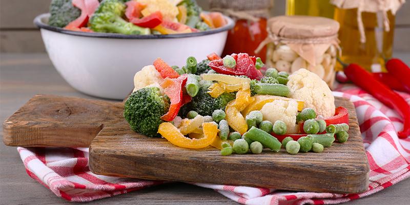 Listeria monocytogenes negli alimenti, il rischio listeriosi