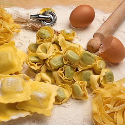 Pasta all'uovo, consigli per la conservazione