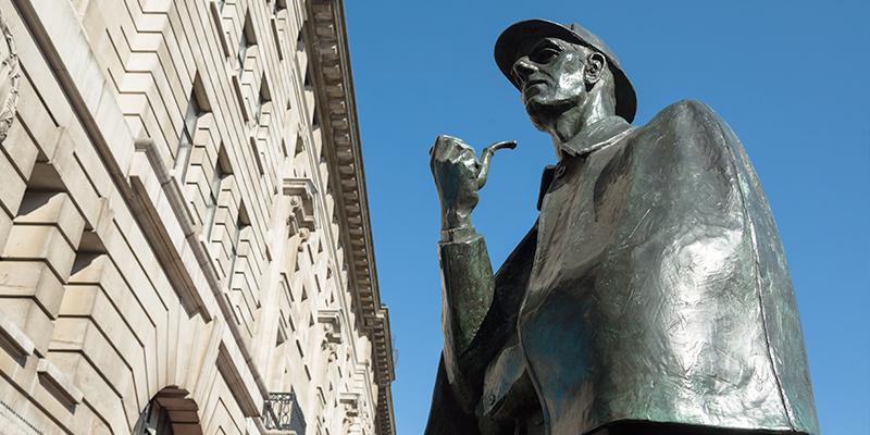 «Alimentare, Watson!». Il caso del colera a Broad Street