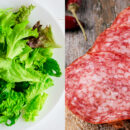 Nitriti e nitrati: in che alimenti si possono trovare e che rischi comportano